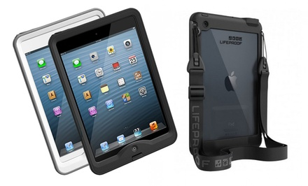 Abilene, TX: LifeProof nüüd Case for iPad mini