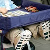 Trend Matters Car-Seat Travel Tray