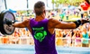 CrossFit Intracoastal - Atlantic Beach: Up to 70% Off Unlimited CrossFit at CrossFit Intracoastal