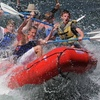 Up to 36% Off White Water Rafting at H2O Adventures