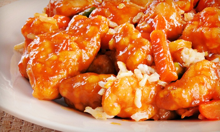 Golden China Restaurant - Van Nuys: Chinese Cuisine and Drinks at Golden China Restaurant (Up to 52% Off). Two Options Available.