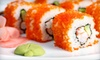 Hogan's Beach - Northwest Tampa: Seafood and Drinks for Two or Four at Hogan's Beach (Up to 52% Off)