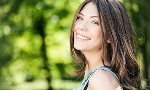Buckeye Vision & Aesthetic Center: $167 for Consultation and Up to 20 Units of Botox at Buckeye Vision & Aesthetic Center ($300 Value)