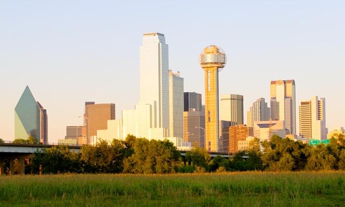 null - Dallas: Stay at Best Western Plus Dallas Hotel & Conference Center in Dallas, TX