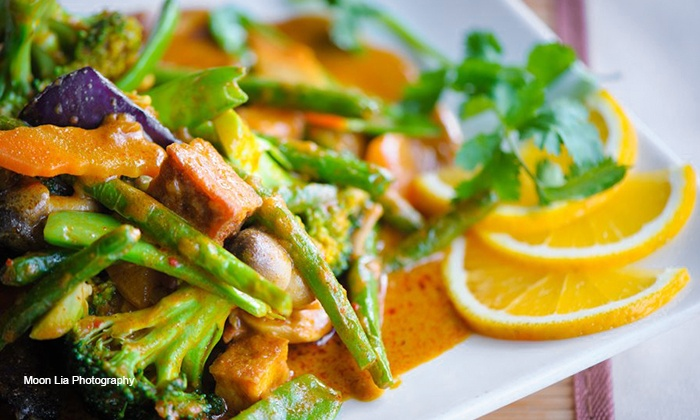 Peninsula Malaysian Cuisine - Whittier: $15 for $30 Worth of Malaysian Food at Peninsula Malaysian Cuisine