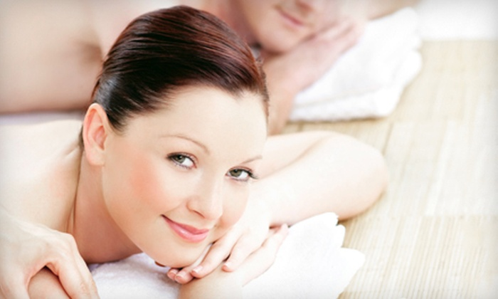 Touch of Class Massage & Wellness Services - Saint Louis: 60- or 90-Minute Massage, or 60-Minute Couples Massage at Touch of Class Massage & Wellness Services (Up to 58% Off)