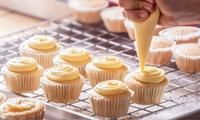 Cours de pâtisserie en ligne pendant 1 mois avec lAtelier de Tam à 19,99 €