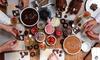 Chocolate Luxury Workshop