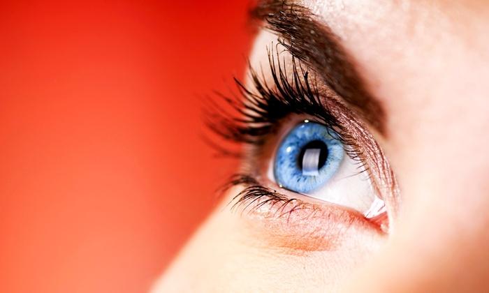 LASIK MD - Central Business District: C$89 for C$1,000 Toward Custom Laser Vision Correction Procedure for Both Eyes at LASIK MD