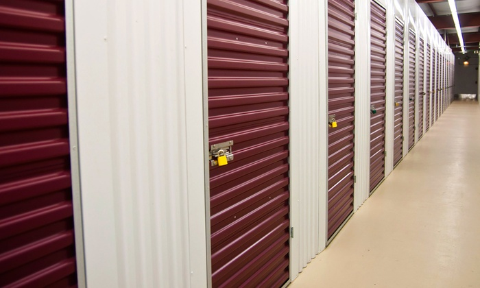 "Tiger Self Storage - Florin Fruitridge Industrial Park: $105 for Four Months of Storage in a 5""x8"" Unit at Tiger Self Storage ($216 Value)"