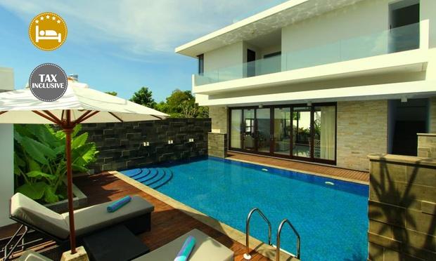Bali: 5* Majestic Point Villas 0