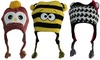 Awesome Kids' Animal Beanie: Awesome Kids' Animal Beanie