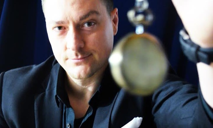 Jeff Jordan Live - Wilmington-Newark: Three Hypnosis Sessions at Jeff Jordan Live Coaching (65% Off)