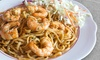 Swamp - Swamp X C'Asian Boil: Cajun Cuisine and Shellfish at Swamp (Up to 42% Off)
