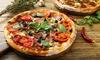 Pizza Inspired Herb Garden Kit: Pizza Inspired Herb Garden Kit