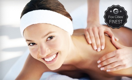 One or Two 60-MInute Therapeutic Massages at Lisa's Touch of Health, LLC (Up to 54% Off)