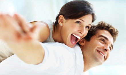 $29 for a Dental Package with Exam, Cleaning, and X-rays at Bal Harbour Smiles (Up to $265 Value)