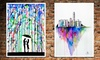 "25""x18"" Marc Allante Art Prints: 25""x18"" Marc Allante Art Prints"