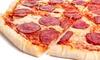 carlino's pizza & deli - Fairview: $7.50 for $15 Worth of Pizza, Sandwiches, and Drinks at Carlino's Pizza & Deli