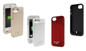 Lenmar Apple-certified Iphone 5/5s Charging Case
