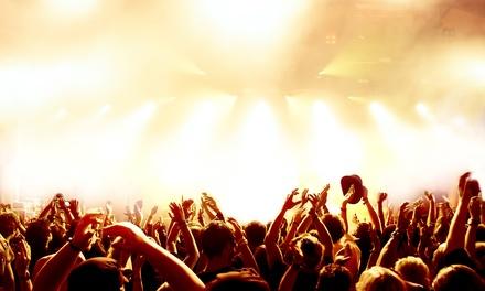 Forever Never Land Music Festival at Avila Beach Golf Resort on September 13—14 (Up to 54% Off)