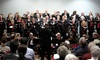 Genesee Valley Orchestra and Chorus – Up to 33% Off Christmas Concert