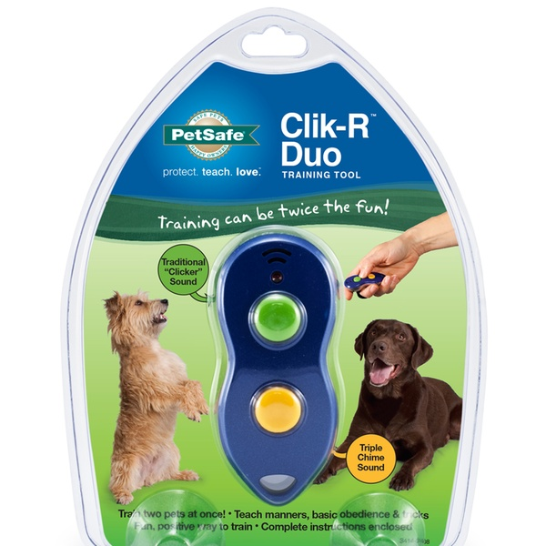 PetSafe Clicker Training Products