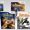 Wii 5-Game Entertainment Pack