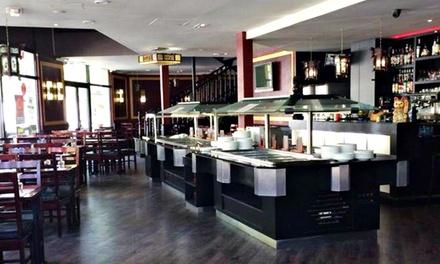 Restaurant Chinois Mantes La Ville