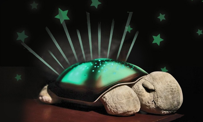 Turtle Star Projector : $19 for a Turtle Star Projector ($29.99 List Price). Four Colors Available. Free Shipping and Free Returns.