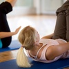$40 Off Purchase of Five Group Pilates Classes