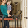 Regalo Home Accents Extra Wide Gate
