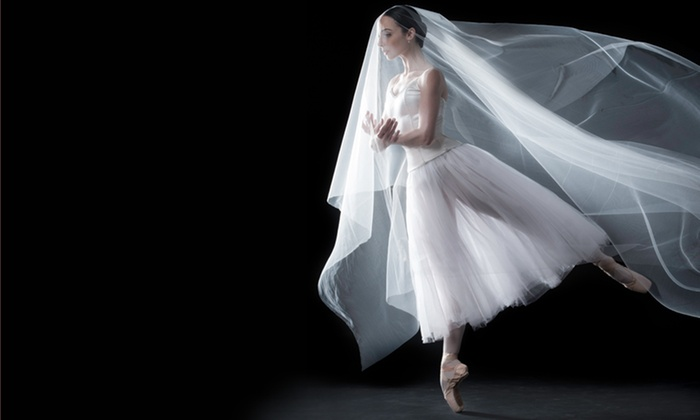 """Giselle"" - Whitney Theater: ""Giselle"" at The Linda Kelly Theatre at New Rochelle High School, April 10–11 (Up to 40% Off)"