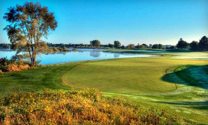 2013 Chicago Golf Pass: $19 for Discounted Green Fees, Merchandise, Dining, and Instruction from 2013 Chicago Golf Pass ($45 Value)