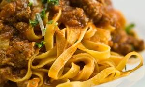 OSTERIA LA MATTA: Menu tipico di carne con calice di vino per 2, 4 o 6 persone da Osteria La Matta (sconto fino a 63%)
