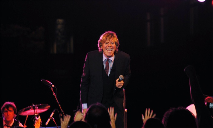 Peter Noone from Herman's Hermits - Trilogy Orlando: Peter Noone from Herman's Hermits at Trilogy Orlando on Saturday, April 12 (Up to 50% Off)