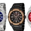 Swiss Legend Men's Throttle Chronograph Bracelet Watch