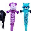 Kyjen Shakeables Squeaking Dog Toys