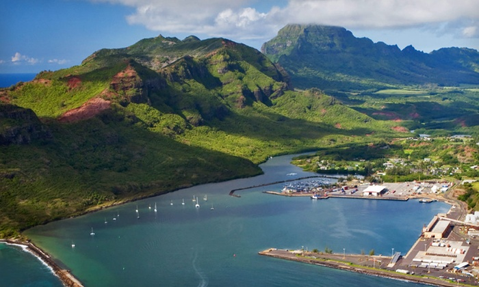 Banyan Harbor Resort  - Honolulu: Stay for Six, with Dates Through June, at Banyan Harbor Resort in Kauai, Hawaii