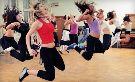 5 Fitness Classes (a $25 value) - Canandaigua Zumba in Canandaigua