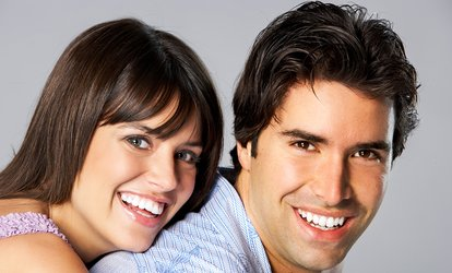 72% Off at Teeth Whitening
