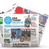 "78% Off ""USA TODAY"" Subscription"