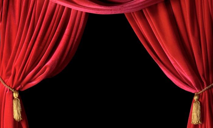 "Joe Smith's ""Diamond Girls"" - University: Joe Smith's ""Diamond Girls"" at Masonic Temple - The Jack White Theatre on Saturday, December 7 at 8 p.m. (Up to 61% Off)"