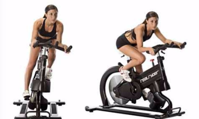 Bodybymilan - Antioch: Up to 54% Off Cycling class at Bodybymilan
