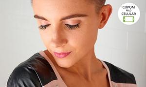 Ateliê Pamella Lumertz: Pamella Lumertz – Carvoeira: micropigmentação fio a fio (opção com retoque)