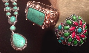 Nik's Boutik: $20 for $40 Worth of Jewelry and Clothing at Nik's Boutik