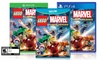 LEGO Marvel Super Heroes: LEGO Marvel Super Heroes for Nintendo DS, 3DS, PS Vita, PS3, PS4, Wii U, Xbox 360, or Xbox One