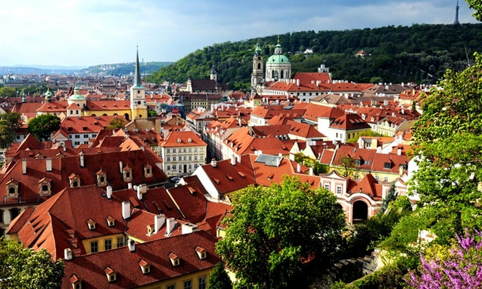 8-Day Prague and Budapest Vacation with Airfare - Czech Republic and Hungary: 8-Day Budapest and Prague Vacation with Airfare from Key Tours International. Price/Person Based on Double Occupancy.