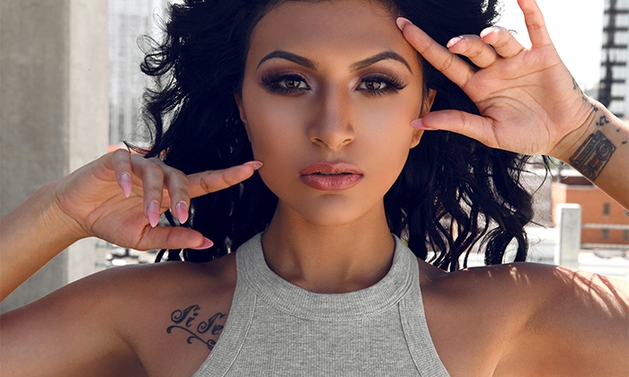 Paula DeAnda - Arizona Event Center: Paula DeAnda at Arizona Event Center on Saturday, September 12 at 7 p.m. (Up to 50% Off)