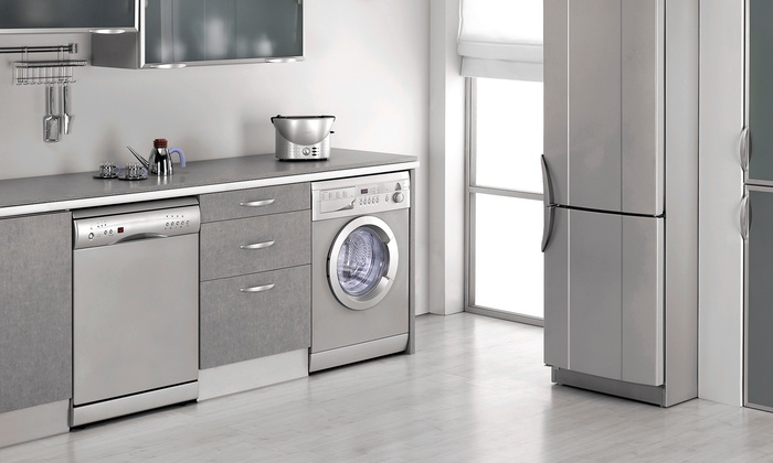In-Home Appliance Maintenance from Ace Appliance (Up to 65% Off). Six Options Available.